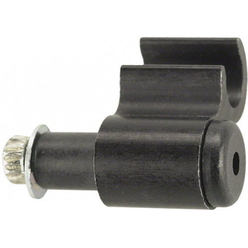 P/S Blk Hydraulic Brakeguides - PAIR