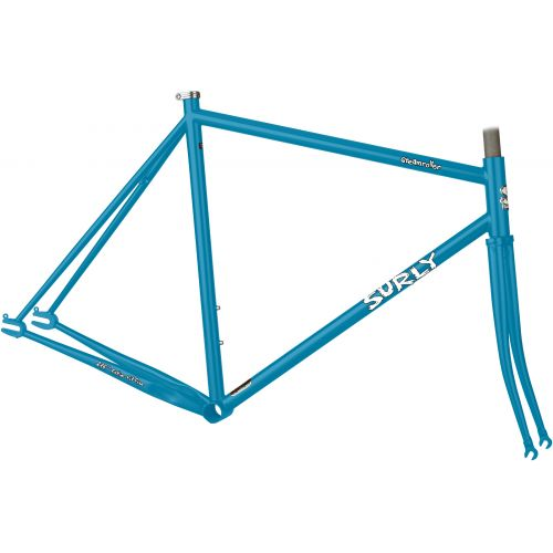 Surly Steamroller FM Blue