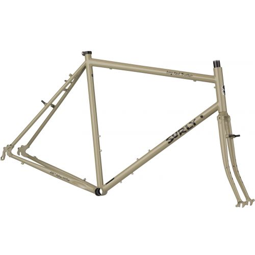 Surly LHT Frameset 700c  cakipants
