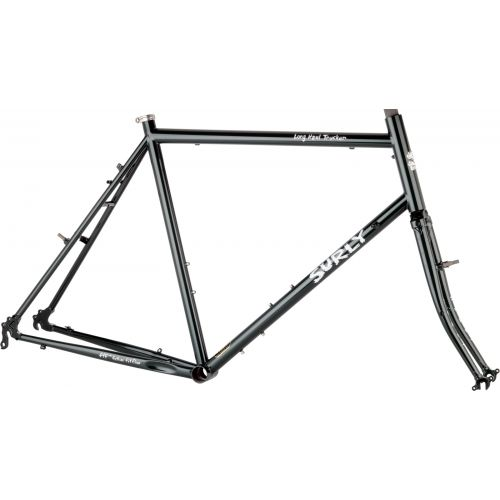 Surly LHT Frameset 700c Wheel Black