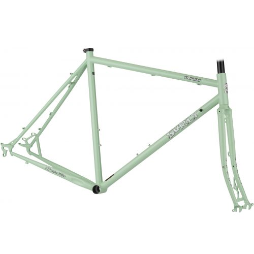 Surly Straggler 650b cadre Mint