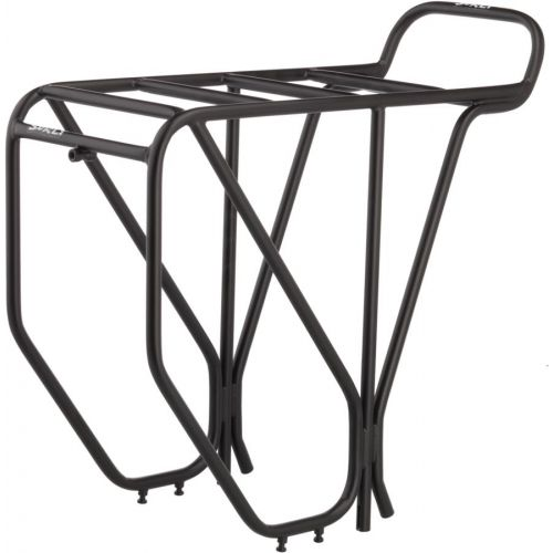 "Surly Rack, Rear, Blk, cromoly, 26""-29"""