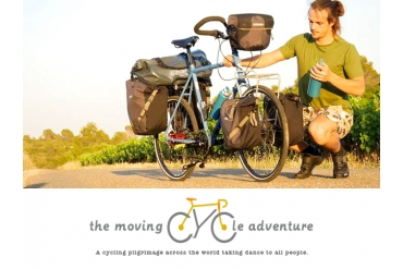 The Moving Cycle Adventure