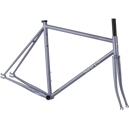 Surly kit cadre Steamroller 2019 Metallic Lilac