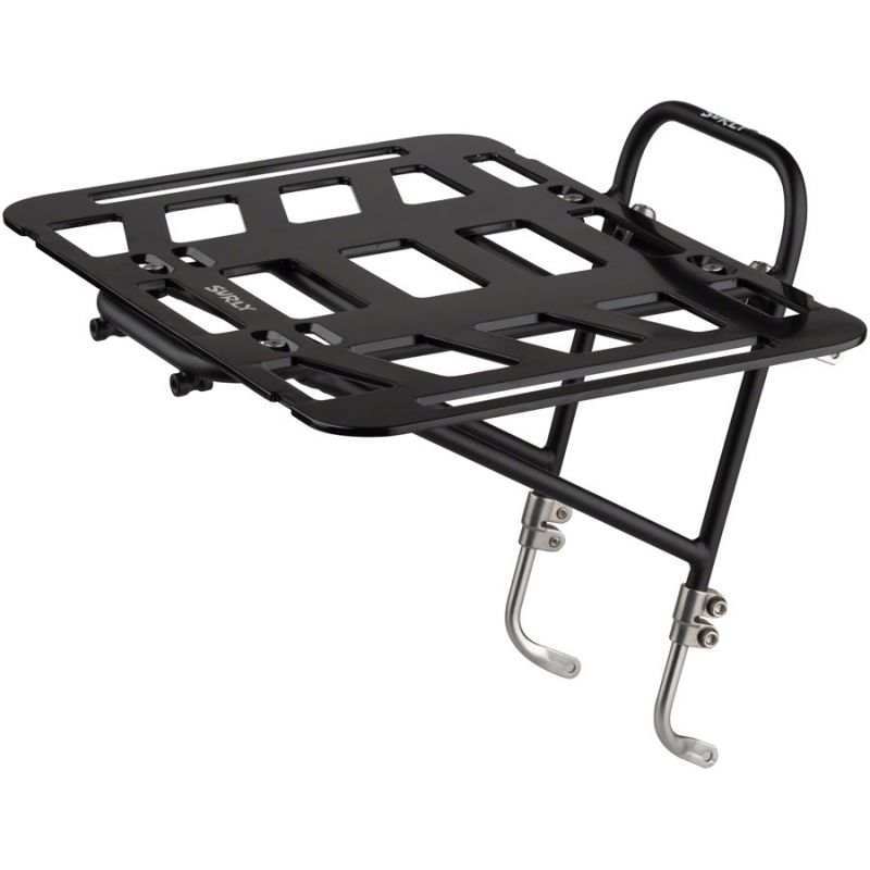 Surly TV Tray Rack Platform noir