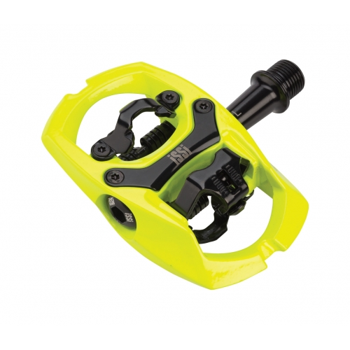 Pedal iSSi Trail Hi-Vis Yellow