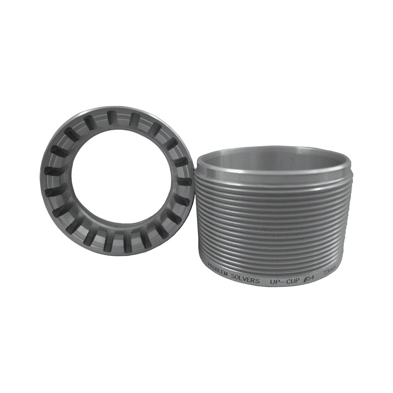 PS CUP 54 73mm left Al Sil Shimano comp