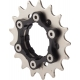 PS SS Cog & Carrier, 19tShimano Splined
