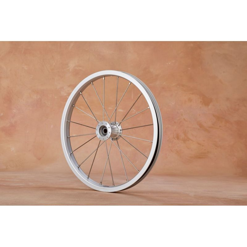 "Spare wheel 16"" for Y small (from 09/2010), without tire and tube"