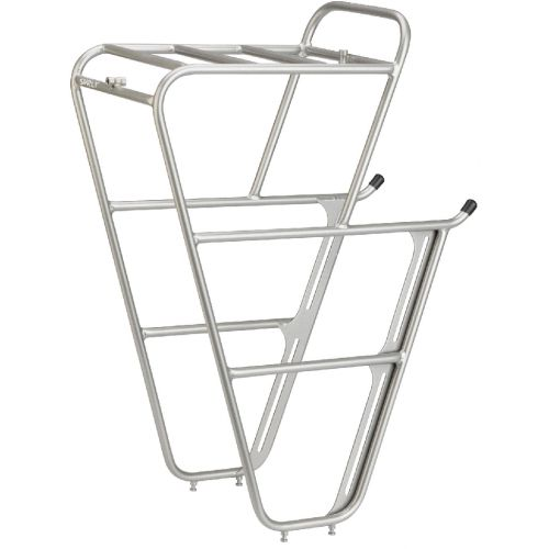 Surly Rack 2.0 Front Silver