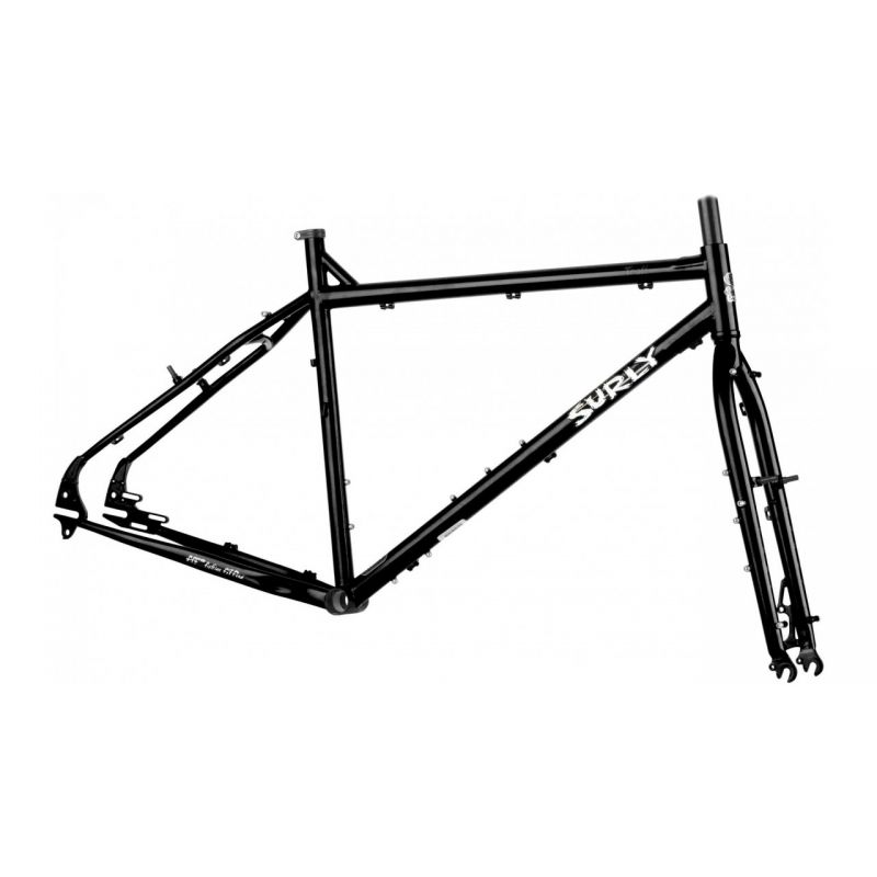 Surly Troll 26'' cadre Black