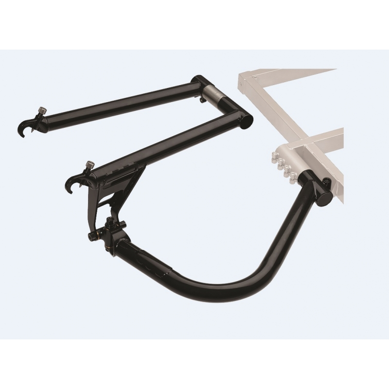 Surly Hitch Yoke Assembly Timon