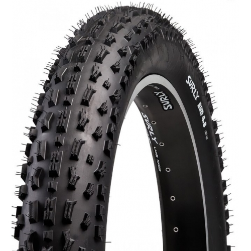"Surly Bud 26x4.8"" 120tpiFolding Tire"