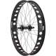 "Surly roue avant 26"" Novatec D201 / Surly Rolling Darryl 150mm QR and 15mm Convertible"